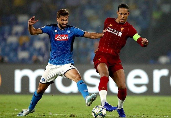 Liverpool thua đau, Klopp đã thấy 3 điểm yếu chí tử của The Kop? - Bóng Đá