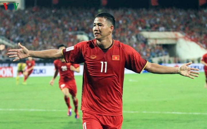 Trước trận đấu Thái Lan, tuyển Việt Nam nhận lời chia tay từ 1 cái tên - Bóng Đá