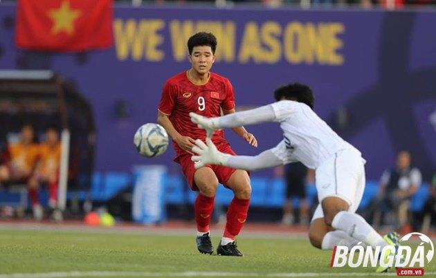 Không phải bàn thắng của Tiến Linh, bước ngoặt của trận đấu nằm ở... - Bóng Đá
