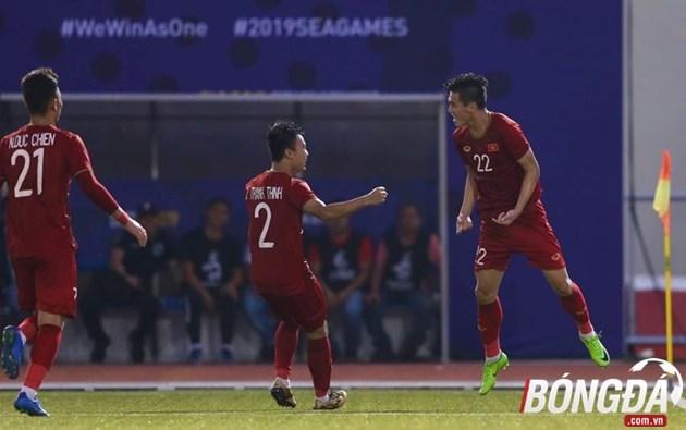 5 điểm nhấn U22 Việt Nam vs U22 Thái Lan - Bóng Đá