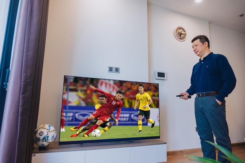 """Bình luận viên Vũ Quang Huy: U22 Việt Nam """"vượt núi"""" thành công, sẽ giải cơn khát vàng SEA Games - Bóng Đá"""