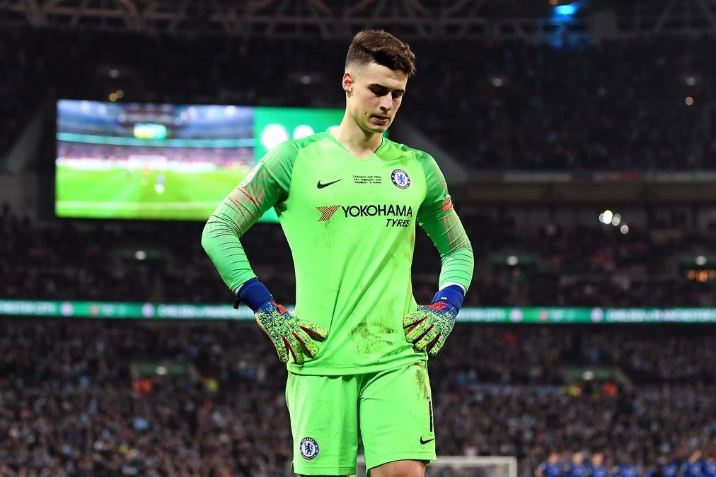 Torres dẫn đầu đội hình chuyển nhượng tệ nhất của Chelsea - Bóng Đá