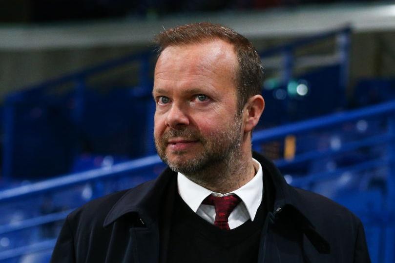 MU không cần giám đốc bóng đá vì có Ole Solskjaer - Bóng Đá