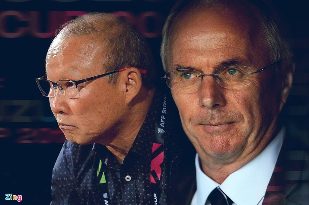 Nc247info tổng hợp: Công Phượng - chủ bài giúp thầy Park 2 lần hạ Eriksson lừng danh