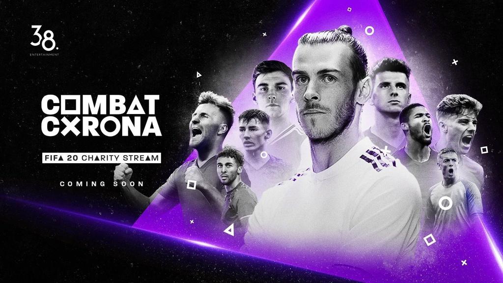 Ronaldo 'béo' và những sao bóng đá đổ tiền vào eSports - Bóng Đá