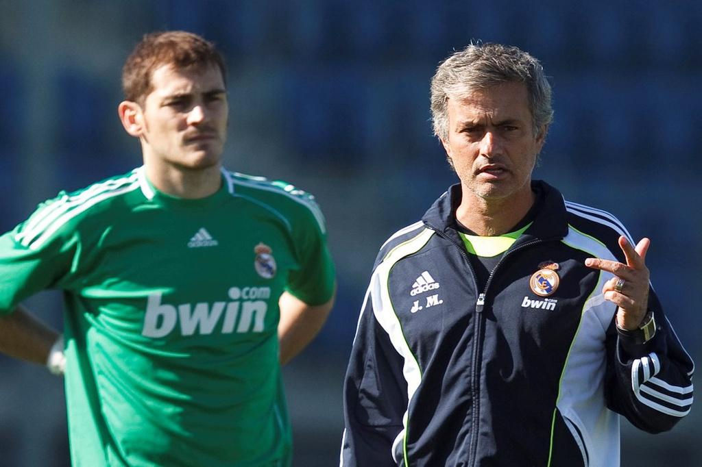 Ngày Mourinho trả giá bằng sự nghiệp ở Real Madrid - Bóng Đá