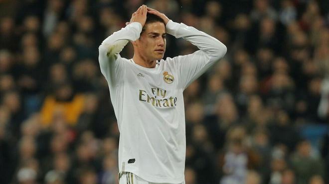 5 ngôi sao Real có thể cập bến Premier League mùa tới - Bóng Đá