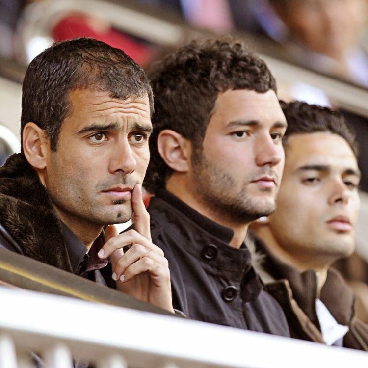 Barca B - đội bóng đầu tiên của Pep Guardiola - Bóng Đá