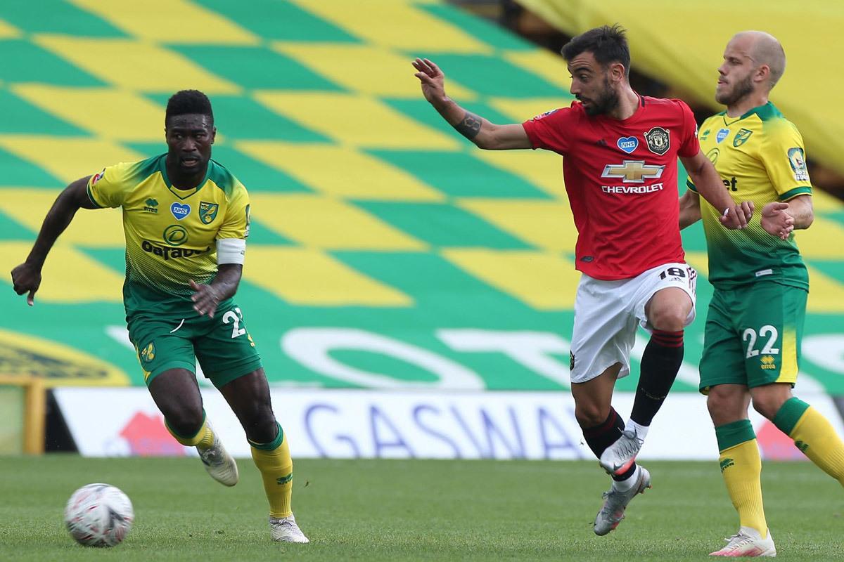 MU bay cao: Hãy thận trọng với Bruno Fernandes - Bóng Đá