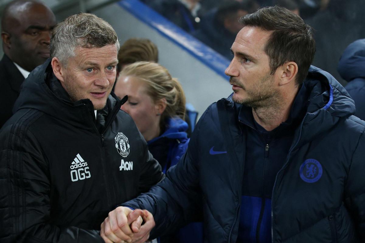 MU đấu Chelsea: Gian nan tỏ mặt anh hùng - Bóng Đá