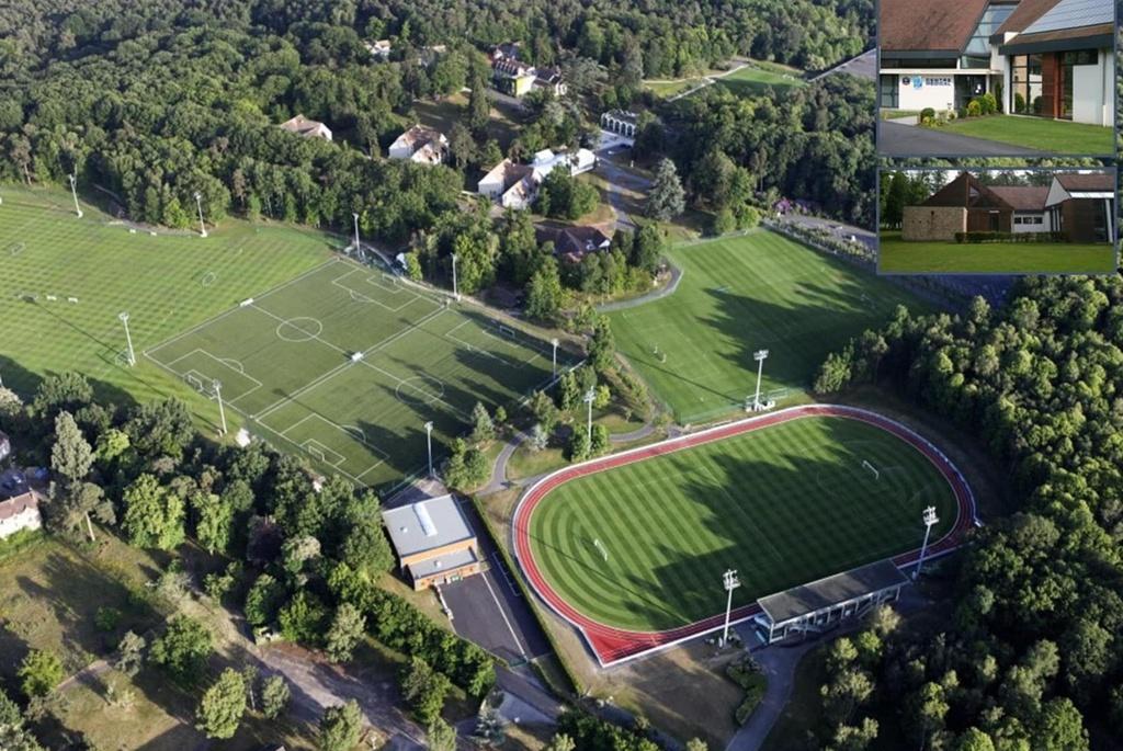 Bóng đá Pháp khuynh đảo thế giới nhờ ngôi trường Clairefontaine - Bóng Đá