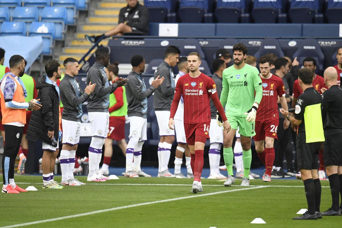 Liverpool: Vui quá hóa dở, lời cảnh báo cho Jurgen Klopp - Bóng Đá