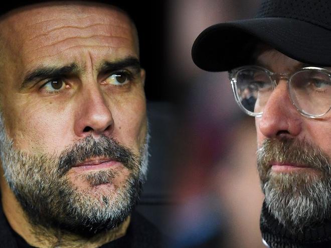 Liverpool và nỗi nhức nhối sau trận thua mất mặt Man City - Bóng Đá