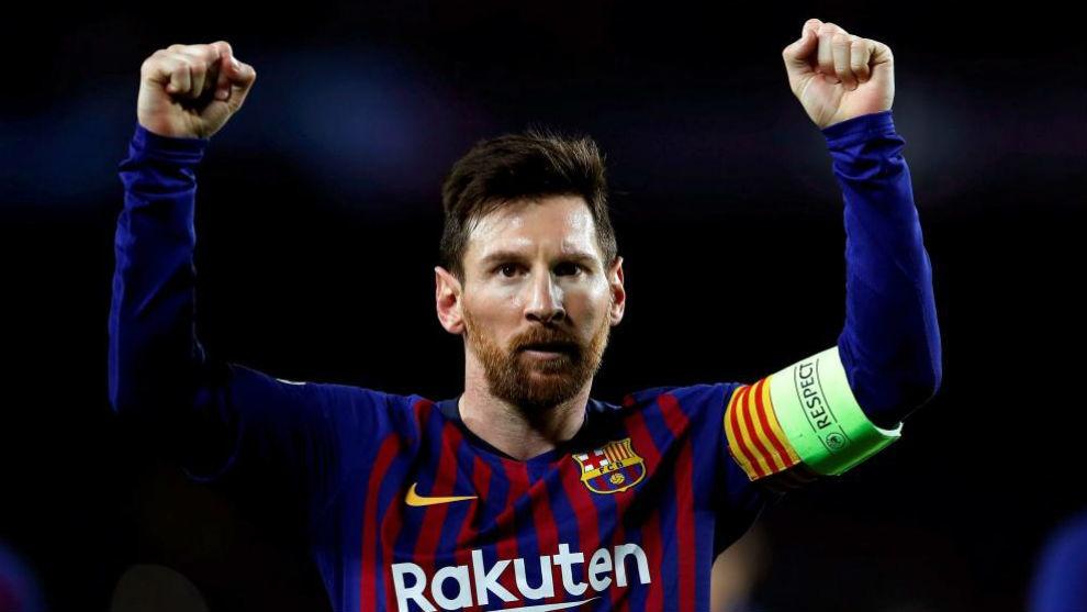 Barca đang lãng phí Messi  - Bóng Đá