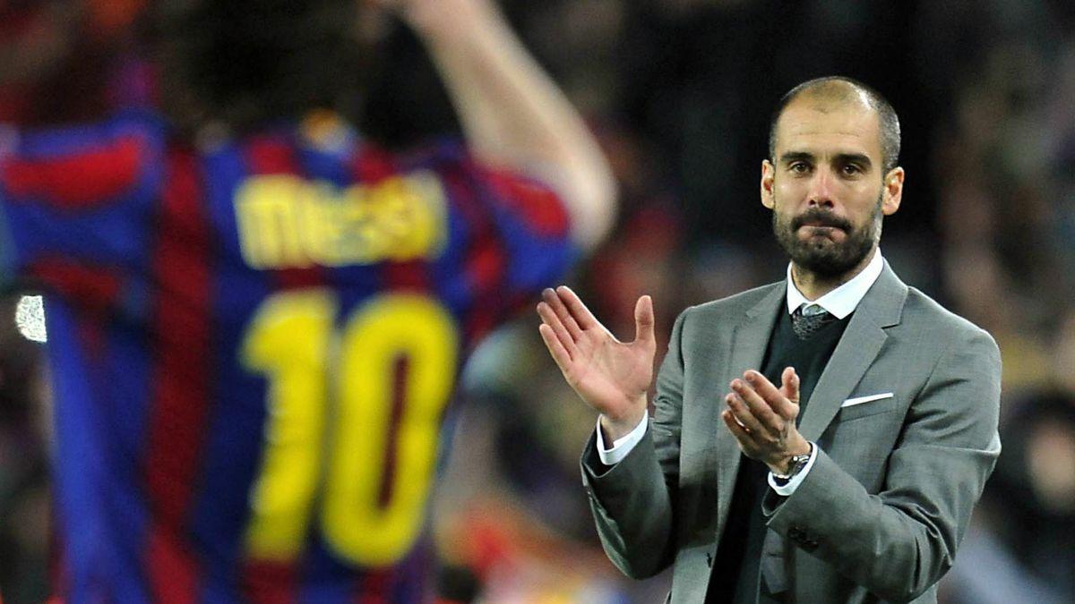 Messi trở thành cầu thủ quyền lực nhất Barca như thế nào?  - Bóng Đá