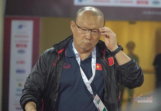 AFF Cup 2020 dễ hoãn vì Covid-19: Vì đâu thầy Park tái mặt - Bóng Đá
