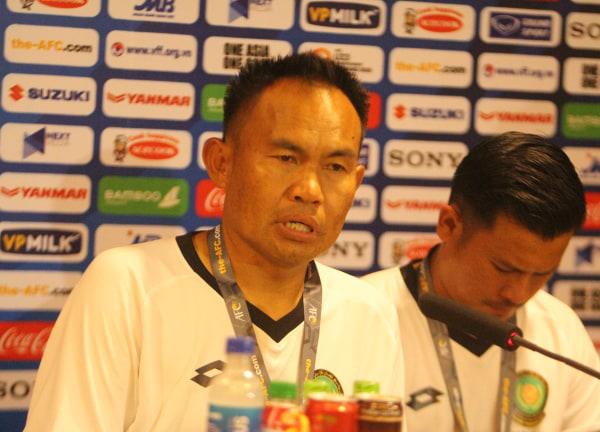 HLV Park Hang-seo nói gì về chiến thuật đánh bại U23 Brunei? - Bóng Đá