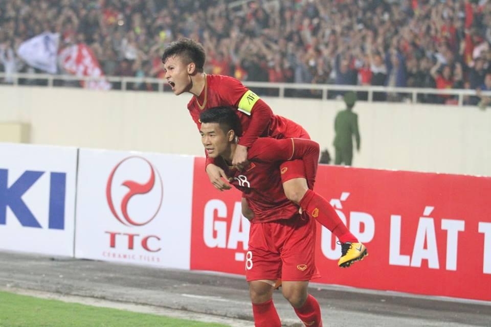 HLV trưởng U23 Thái Lan hết lời khen ngợi Quanh Hải - Bóng Đá