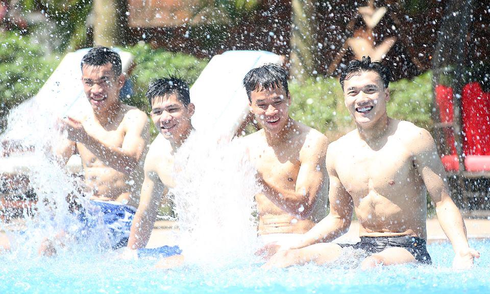 Dàn sao của Hà Nội FC