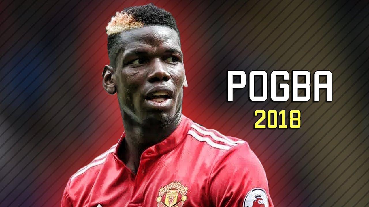 Mourinho : Pogba, xin đừng đánh rơi phong độ - Bóng Đá