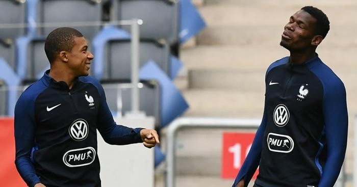 Biến ở PSG: Pogba sẽ đến khi Neymar ra đi - Bóng Đá