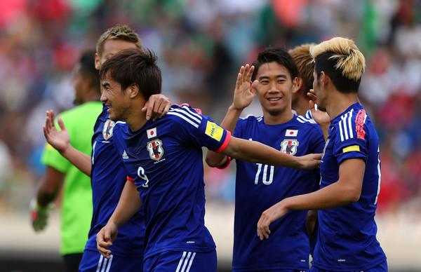 Giao hữu Nhật Bản - Ghana: Chờ Kagawa và Honda tỏa sáng - Bóng Đá