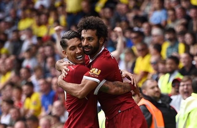 Những lý do để tin Liverpool sẽ còn tiến xa hơn nữa - Bóng Đá