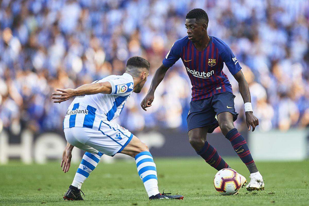 Góc Barcelona: 3 điểm trên Anoeta và 3 bài học cho Valverde - Bóng Đá