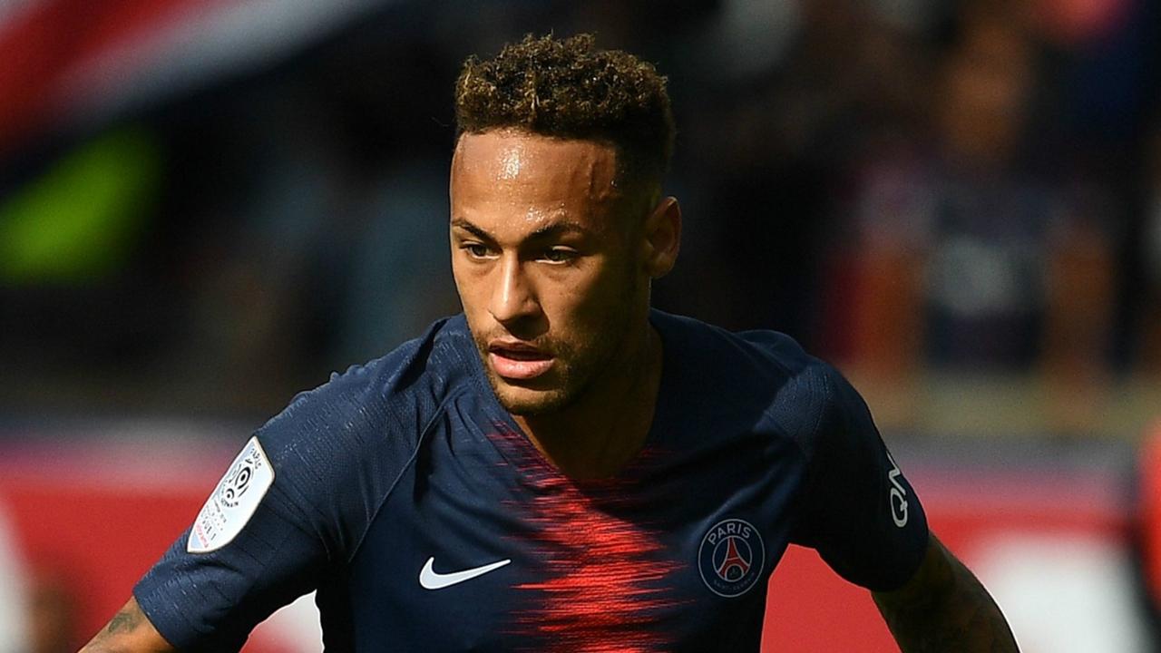 Liệu Trent Alexander-Arnold có vượt qua nổi bài test mang tên Neymar? - Bóng Đá