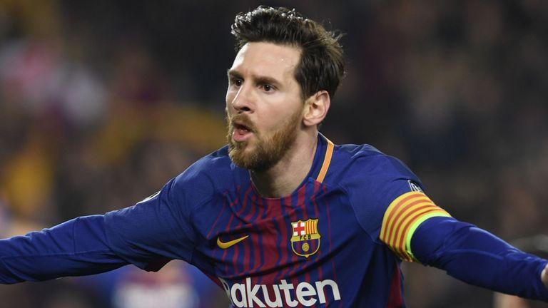 Khai cuộc C1 ở Camp Nou: Barcelona nên đá thế nào? - Bóng Đá