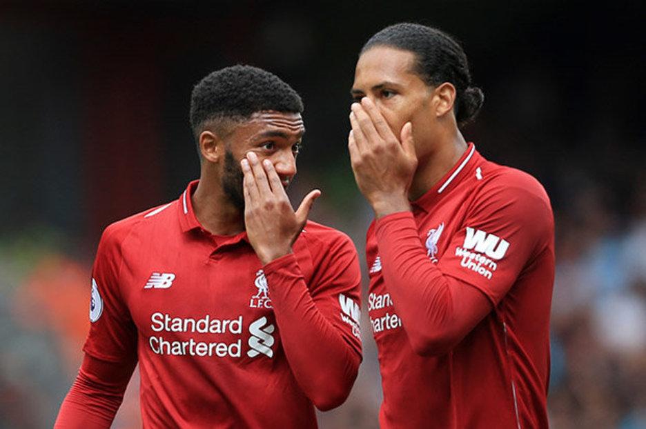 Giúp Liverpool