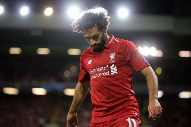 Salah đánh rơi phong độ, tốt cho Liverpool? - Bóng Đá