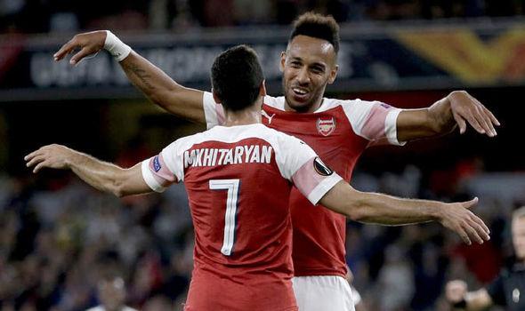 Đối đầu Everton, Arsenal sẽ ra sân với