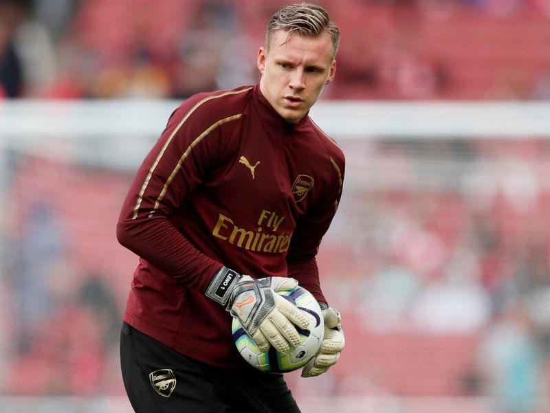 Bernd Leno: Đại diện cho xu thế không thể thay đổi ở Arsenal - Bóng Đá