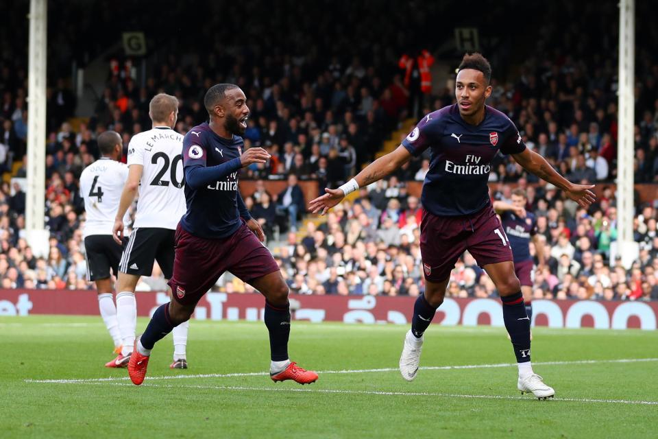 Điều gì đã đưa Arsenal trở về vị thế của một đội bóng lớn - Bóng Đá