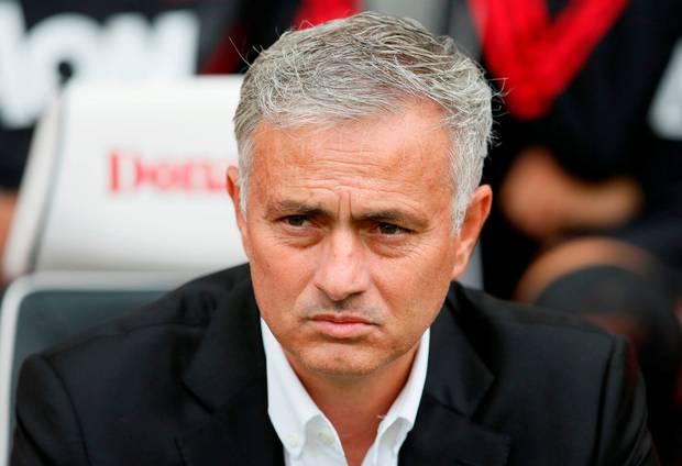 Jose Mourinho: Đâu rồi ngọn lửa tham vọng - Bóng Đá