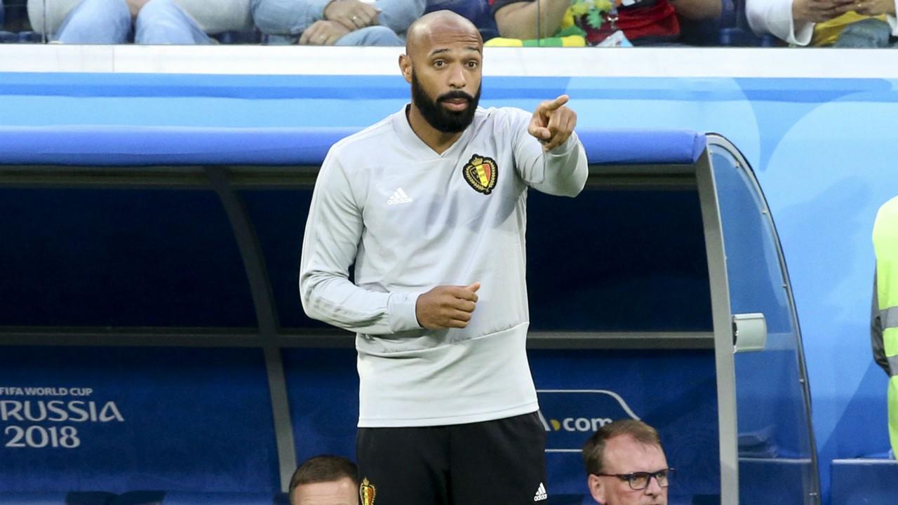 Đây, lý do Henry được Monaco chỉ định tiếp quản chiếc ghế của Jardim - Bóng Đá