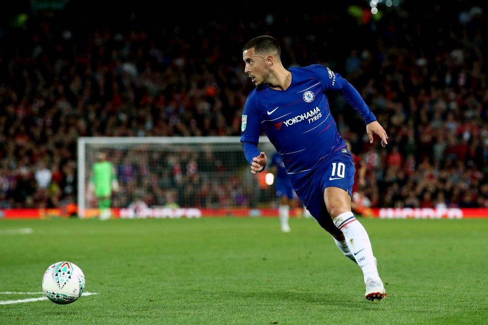 Nóng: Chelsea xác nhận sẽ làm rõ tương lai của Hazard trước Giáng Sinh - Bóng Đá