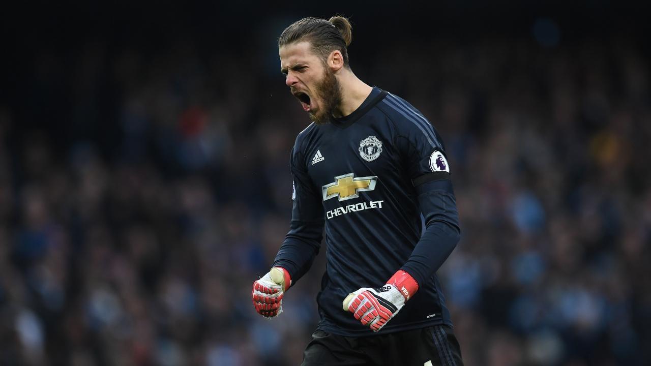 Mourinho báo tin buồn cho fan về De Gea - Bóng Đá