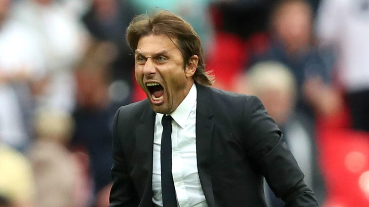 Chiêu mộ Conte, Real làm lợi cho cả Chelsea và Tottenham - Bóng Đá