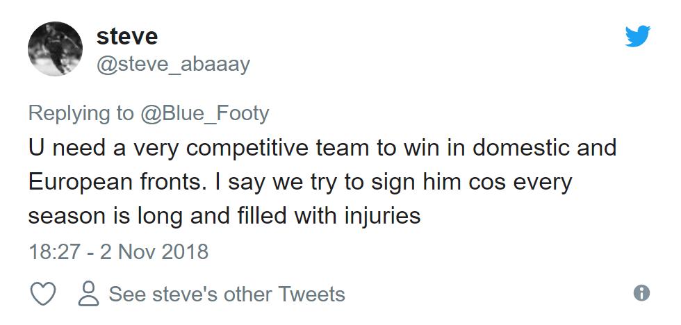 phản ứng fan sau quyết định k ký với Kovacic - Bóng Đá