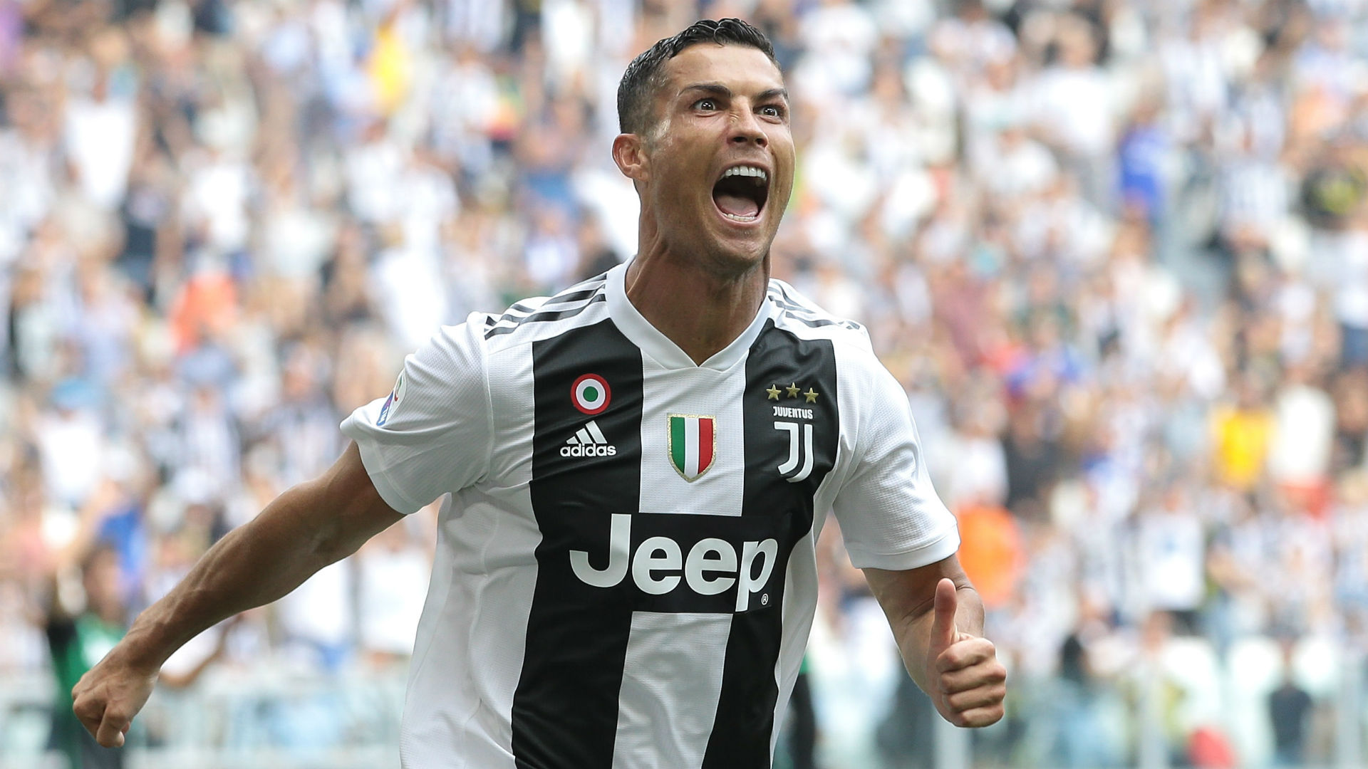 Cristiano Ronaldo: Real Madrid players made Lionel Messi claim before Juventus move - Bóng Đá
