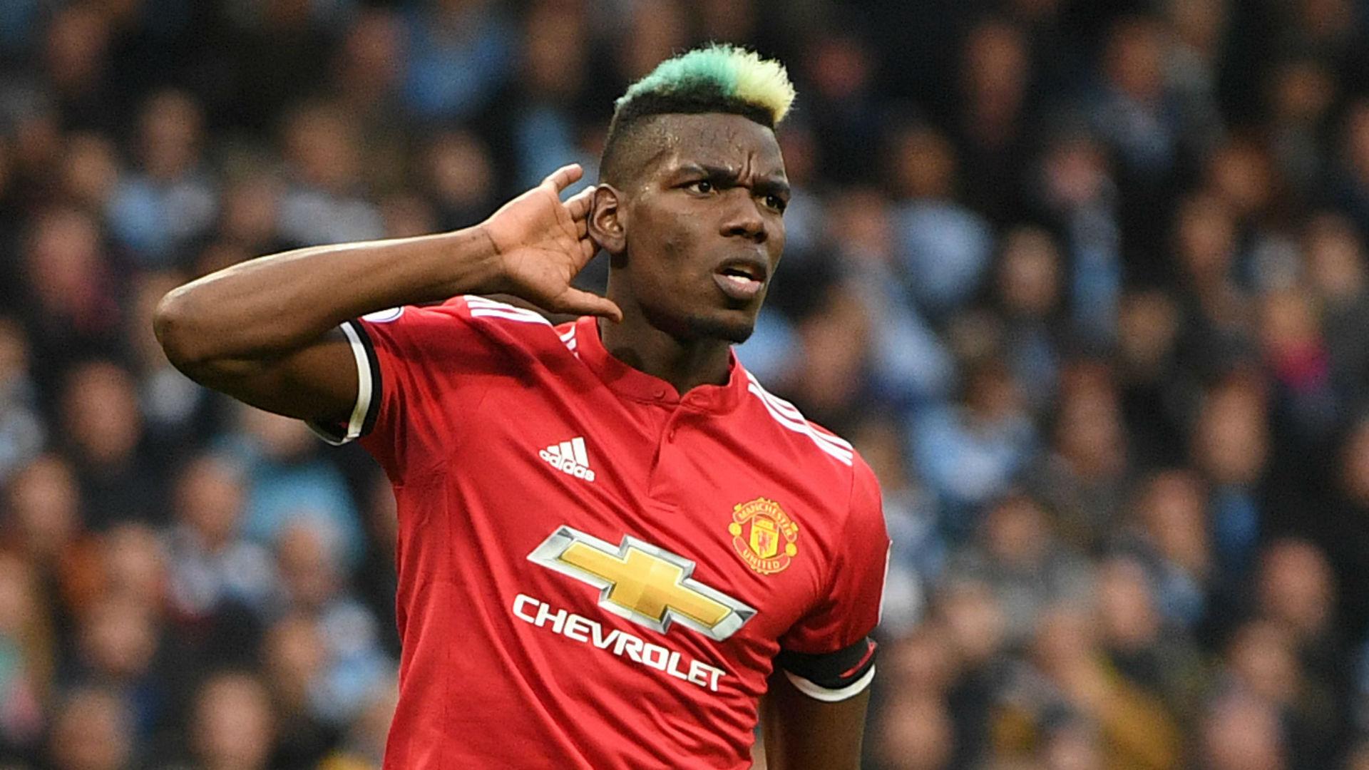 Đây, Paul Pogba thứ hai của Man Utd - Bóng Đá