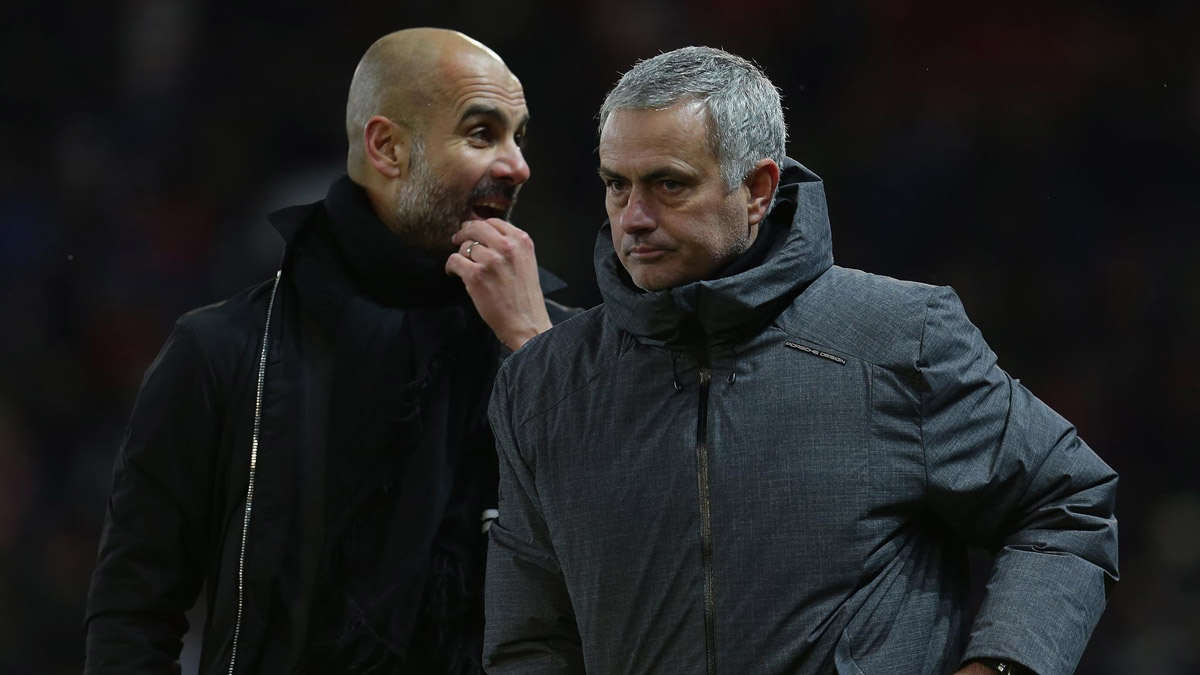 If the Man Utd of old truly is back, they've got 90 minutes to prove it against Man City - Bóng Đá