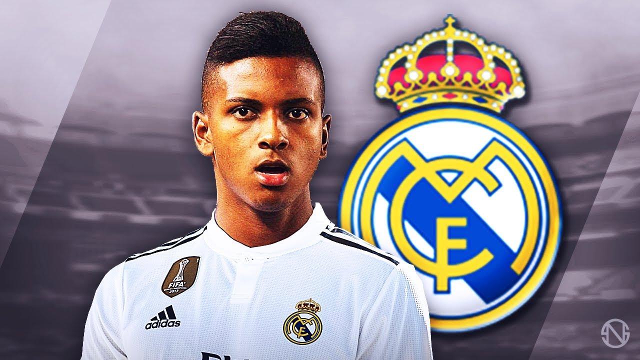 Real Madrid 'identify top transfer targets' for January in bid to save season - Bóng Đá