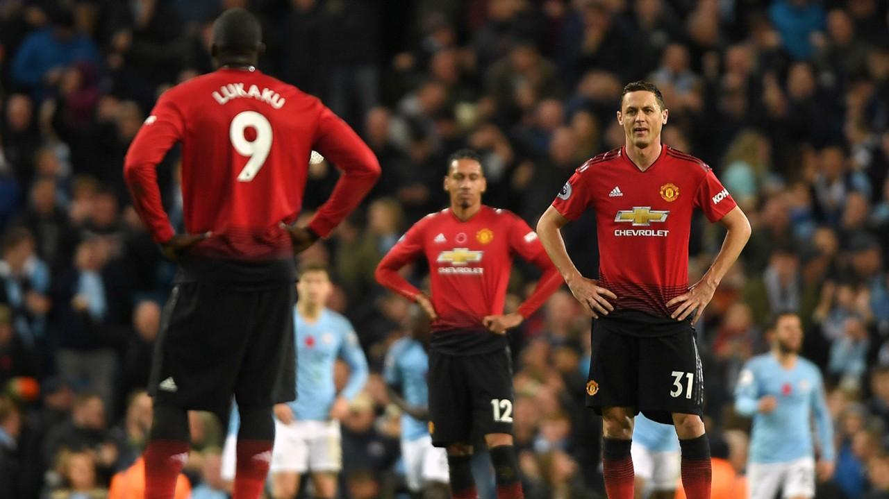 Dư âm derby Manchester: Thành tại tiền vệ, bại tại tiền đạo và tinh thần Chelsea - Bóng Đá