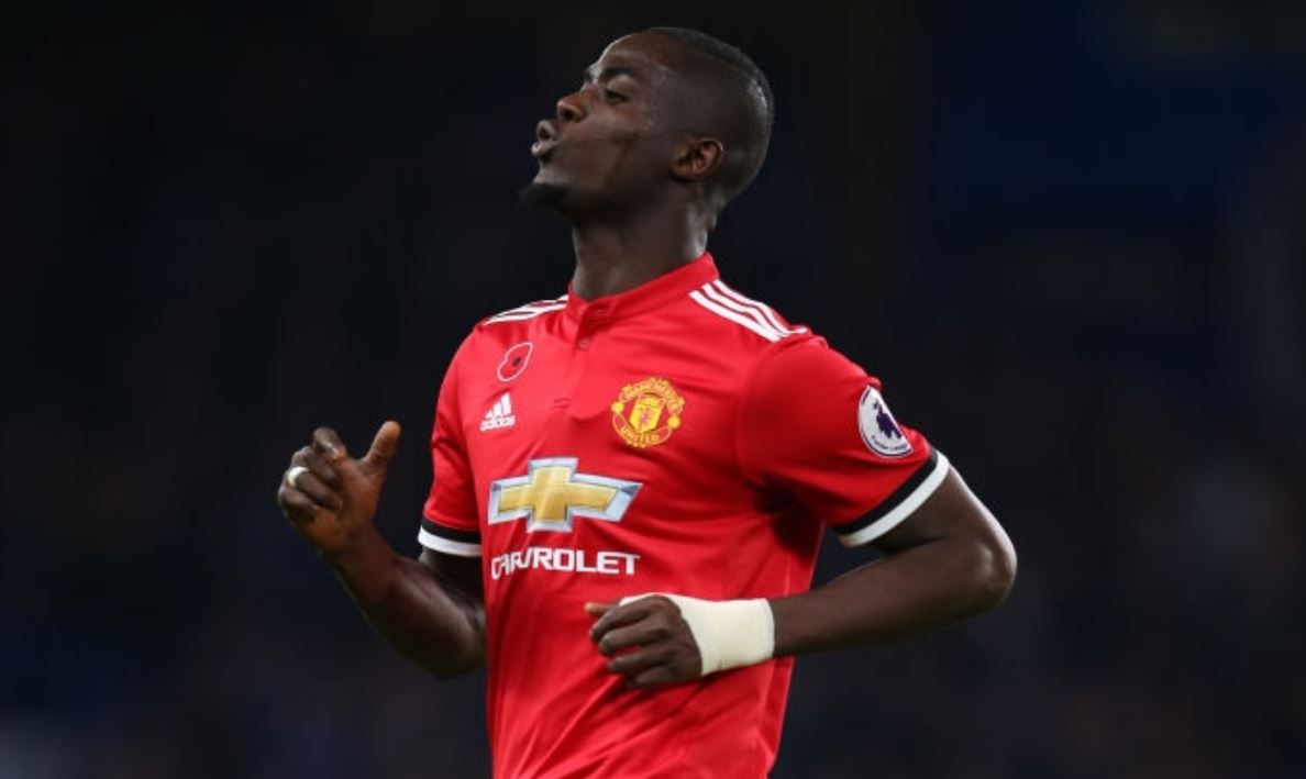 Arsenal, Tottenham interested in 24-year-old African defender – report Eric Bailly - Bóng Đá