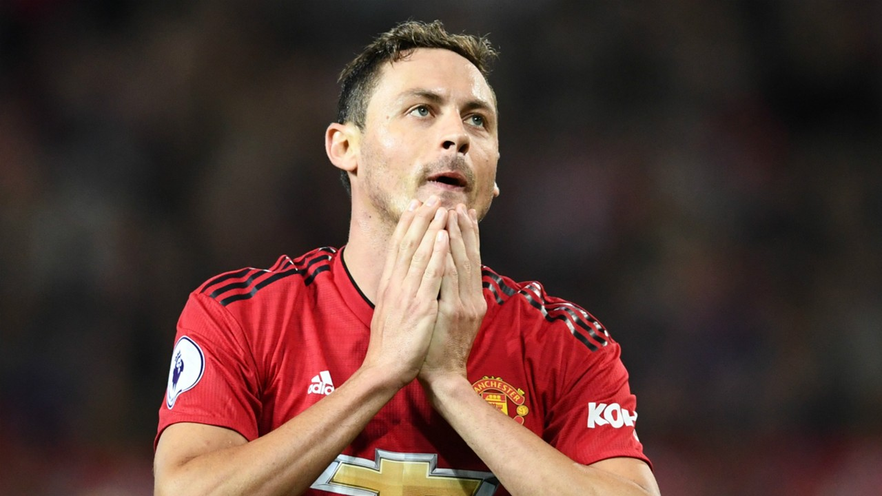 Enough is enough: It's time Mourinho drops lacklustre midfield beast and starts £52m star instead l trảm matic dùng fred - Bóng Đá