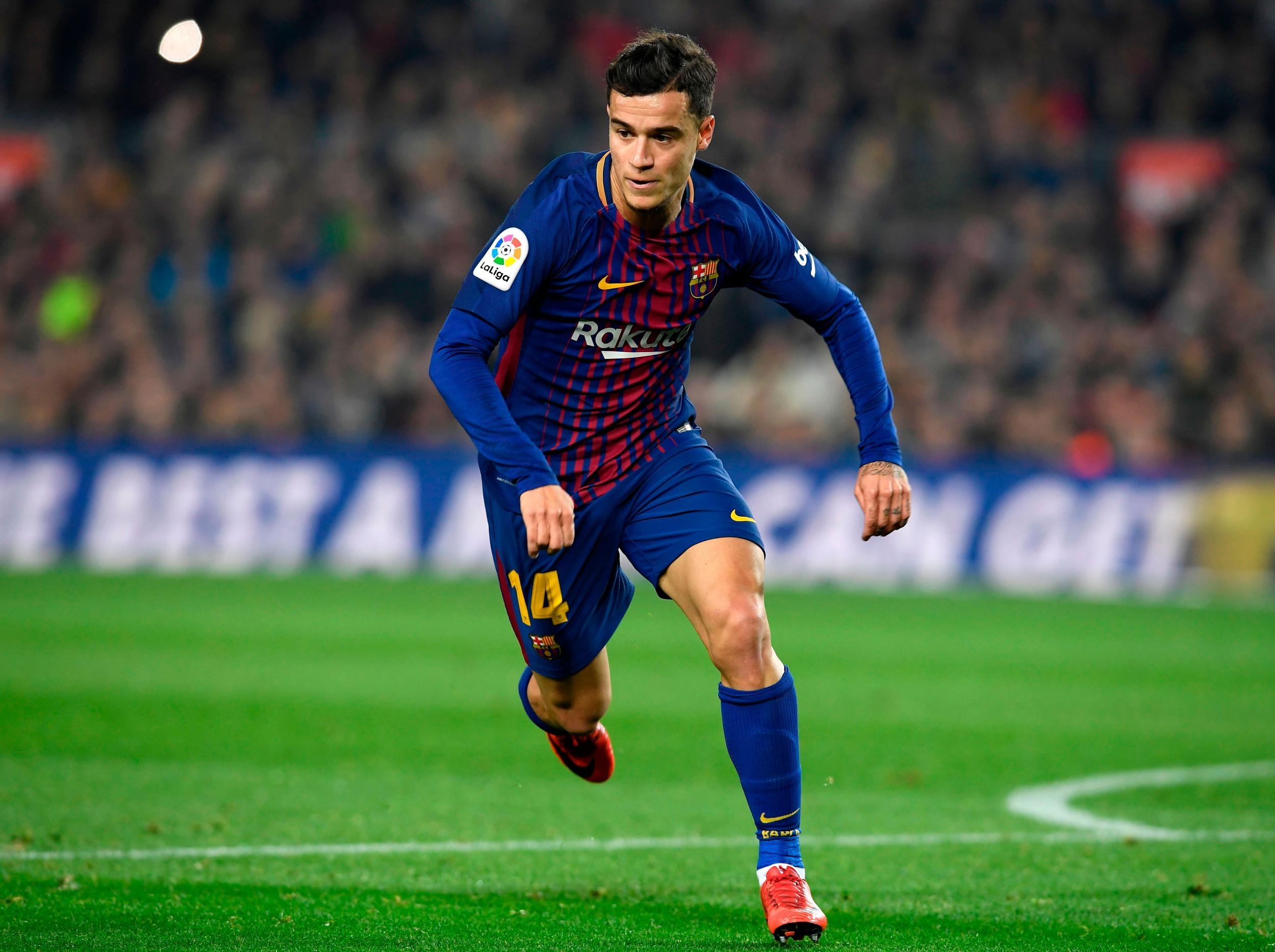 How much Barcelona still owe Liverpool for Philippe Coutinho revealed - Bóng Đá