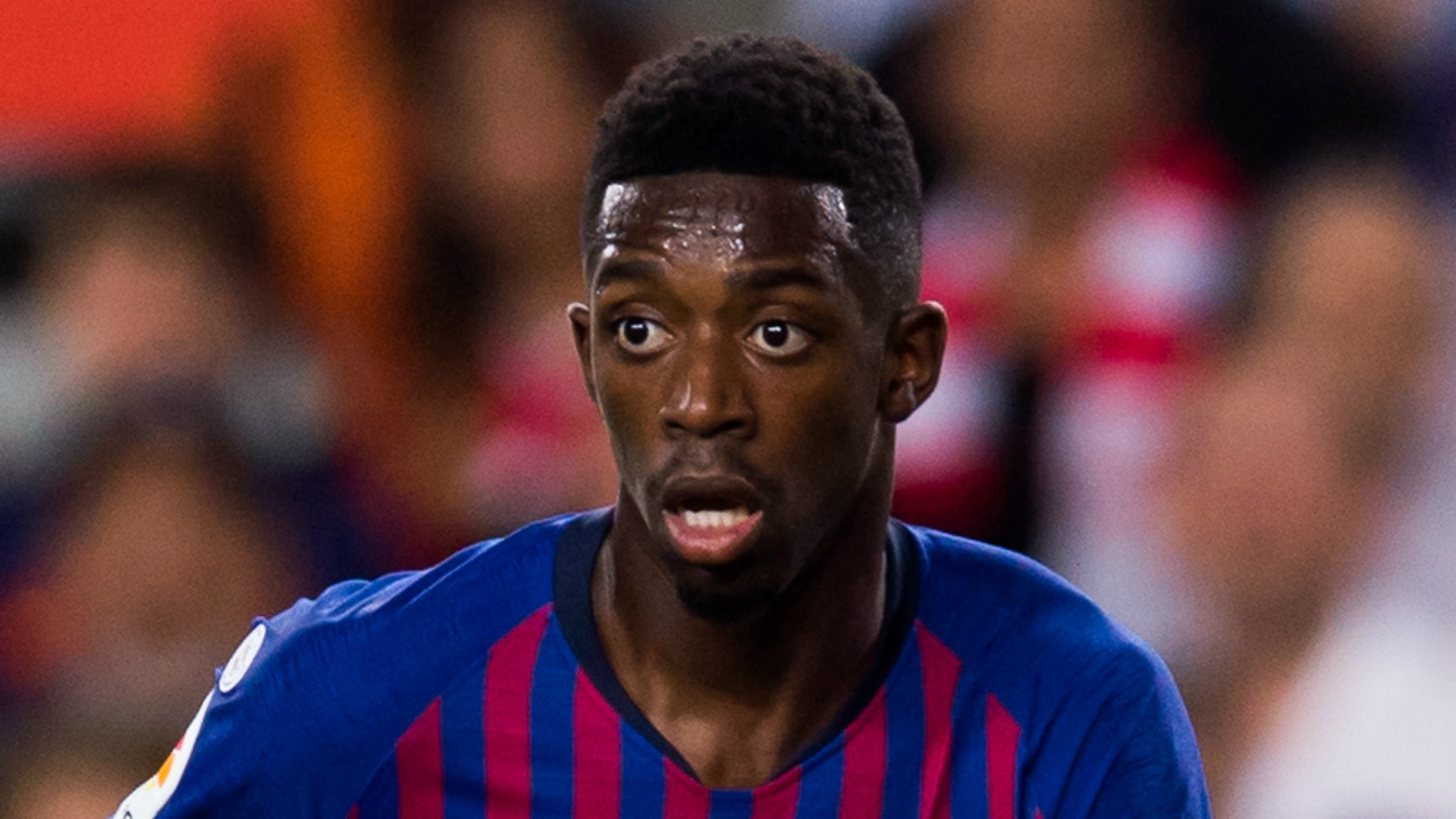 Barcelona 'face paying full £131m fee for Ousmane Dembele if they sell the winger before the end of his contract' - Bóng Đá